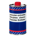 Additional Images for Fiberglass Prep Cleaner 1000 ml.