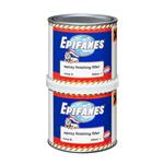 Additional Images for Epoxy Finishing Filler Light Grey 750 gr.