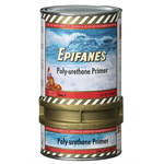 Additional Images for Polyurethane Primer Gray 750 ml.