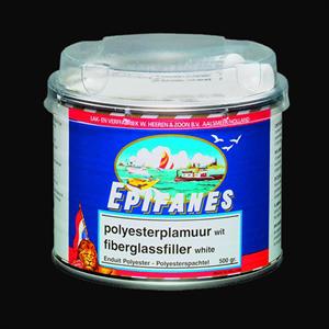 Fiberglass Filler 500 gr.