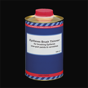 Thinner for Paint and Varnish Brush 1000