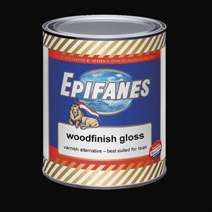 Wood Finish Gloss 1000 ml.