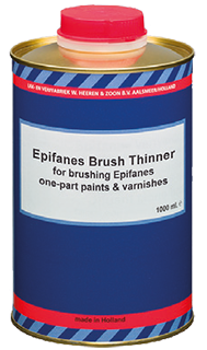 brush thinner