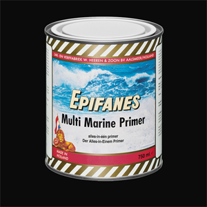 Multi Marine Primer Gray 750 ml.