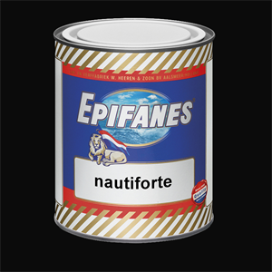 Nautiforte White 750 ml.