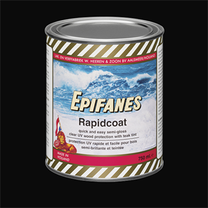 RapidCoat 750 ml.