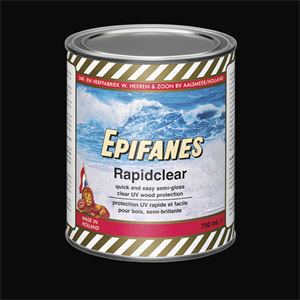 RapidClear 750 ml