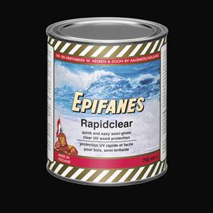 RapidClear Matte Matte 750 ml.